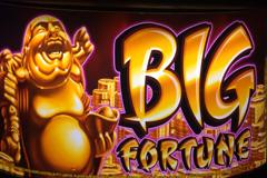 Big Fortune Slot