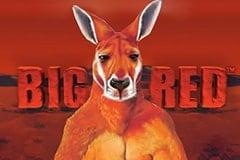 Aristocrat Big Red Pokie