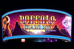 Buffalo Diamond Slot
