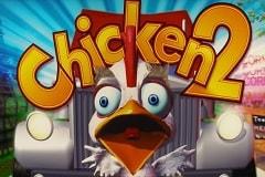 Aristocrat Chicken 2 Online Pokie