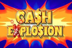 Cash Explosion Slot