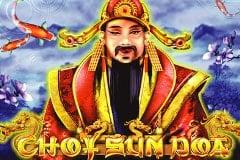 Aristocrat Choy Sun Doa Online Pokie