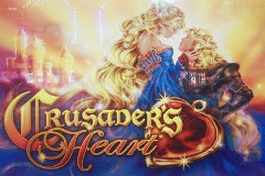 Crusader's Heart