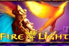 Firelight Slot