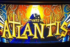 Fortunes of Atlantis