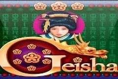 Aristocrat Geisha Pokie