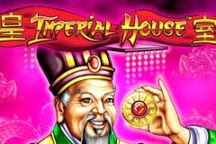 Aristocrat Imperial House Online Pokie