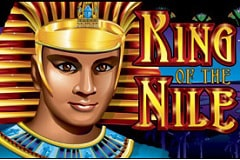 Aristocrat King of the Nile Online Pokie