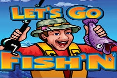 Lets go fishing slot