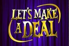 Let's Make a Deal Slot