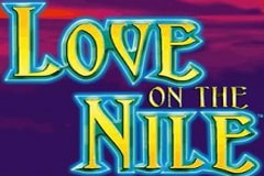 Love on the Nile Slot Machine