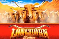 Longhorn Deluxe Slot
