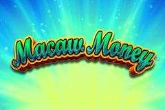 Macaw Money Slot