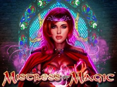 Mistress of Magic