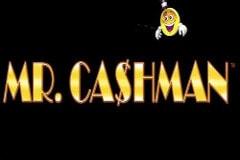 Mr. Cashman