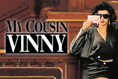 My Cousin Vinny Slot