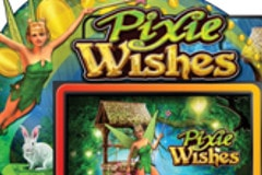 Pixie Wishes