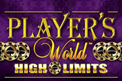 Player's World High Limits Slot