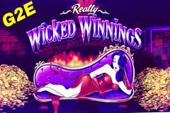 Really Wicked Winnings Slot