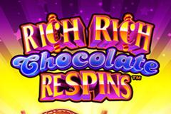 Rich Rich Chocolate Respins Slot