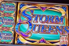 Storm Queens Slot