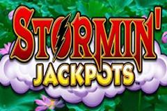 Stormin' Jackpots Slot