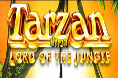 Tarzan: Lord of the Jungle Slot