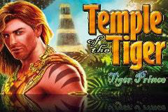 Temple Of The Tiger: Tiger Prince
