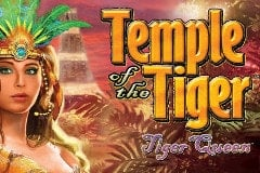 Temple of the Tiger: Tiger Queen