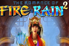 The Romance of Fire & Rain 2 Slot
