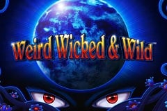 Weird Wicked & Wild