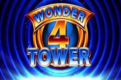 Wonder 4 Tower Slot