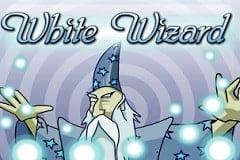 Aristocrat White Wizard Online Pokie