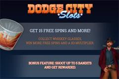 Spiele Dodge City - Video Slots Online