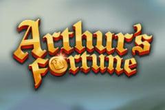 Arthur's Fortune Slot Machine