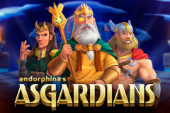 Asgardians Online Slot