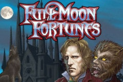 Full Moon Fortunes Slots