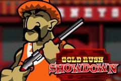 Gold Rush Showdown Slot