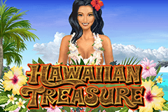Hawaiian Treasure Slots