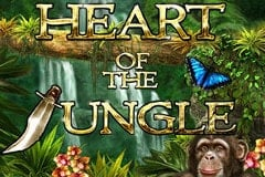 Heart of the Jungle Slots
