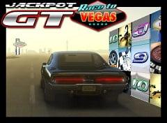 Jackpot GT Race to Vegas