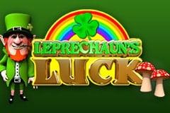 Leprechaun's Luck Slots