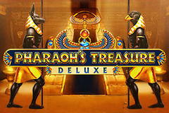 Pharaoh's Treasure Deluxe Slot