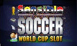 Sensible Soccer: World Cup