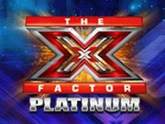 X Factor Platinum