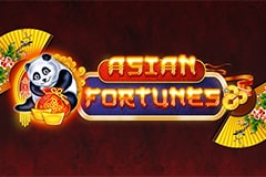 Asian Fortunes Slot