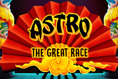 Astro The Great Race Online Slot