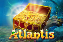Atlantis Slot Machine