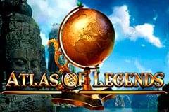 Play Atlas of Legends Slot Online