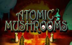 Atomic Mushrooms Slot